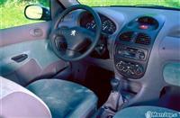 Peugeot 206 1.2 benzin -00