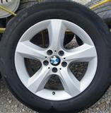 DISQE.E GOMA. MISHELIN.  BMW. X5. ..18 INCH.