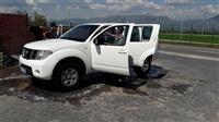 Nissan Pathfinder 2.5