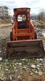Bobcat Thomas 811 T 133