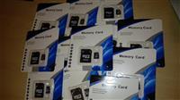 Sd card 32 Gb + adapter