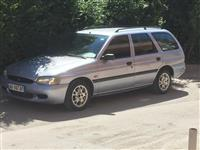 Ford Escort Benzin Gaz Automatic