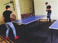 OKAZION 2 Tavolina Ping-Pongu (Olimpike)