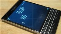OKAZION blackberry pasport ne gjendje te shkelqyer