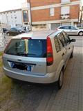 Ford Fiesta 1.4 naft