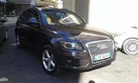 Audi Q5 2011 2.0 TDI Automatik