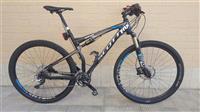 Bicikleta Scott Spark 29 Full Extra