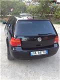 VW Golf  1.4 benzin -00
