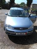 Ford Mondeo 2005 opsionet full