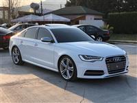 Audi exlusive S6 4.0 V8T