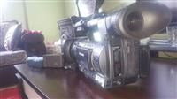 OKAZION....Panasonic ag ac 160A & Stativ libek pro