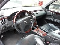 Mercedes E 320 dizel -00 U shit FLM merrjep