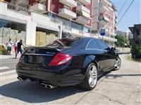 Mercedes Cl500 Okazionn