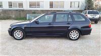 BMW 316 BENZIN GAS