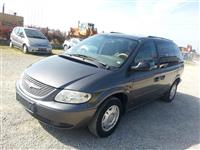 Chrysler Grand Voyager -03