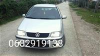 VW POLO 1.4 TDI -00