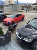 Audi A4 -99 nderrohet
