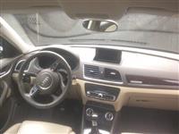 Audi Q3 dizel