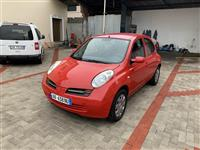 Nissan Micra 1.4 Automatic