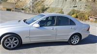 Mercedes 200 manual shitet per arsye emigrimi