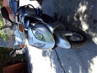 Shitet motorr  daelin 125 cc