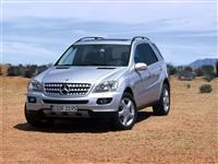 Te gjitha pjeset per Mercedes-Benz ML W164 05-09