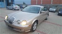 Jaguar S type 3.0 benzin me dogan