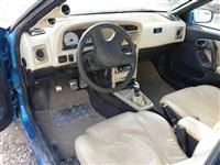 Hyundai Coupe -95