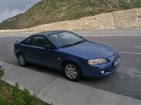 Toyota Paseo Benzin+Gaz