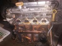 motorr opel astra 1.4 16 valvula