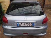 Peugeot 206 1.3 Benzine