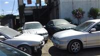Jaguar x type per pjese