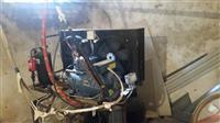 Motorr per dhom frigoriferike 3 fazor