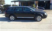 OKAZION!!!!!!Audi Allroad 2.5 v6