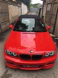BMW 325CI Mpacket