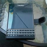 BlackBerry Passporr 10/10