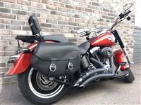 Motorr Harley-Davidson Fat Boy Special FLSTF