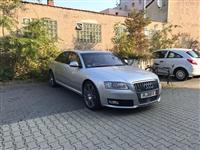 Audi S8 5.2FSI Quattro