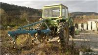 Traktor Argifull 80 DT