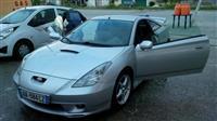 Shitet Toyota Celica 1.8 vvti
