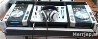 Okazion pioneer 200 + mixer + valixhe