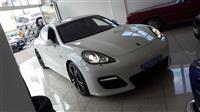 Porsche Panamera 4s look turbo Mundesi nderrimi