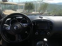 Nissan Juke dizel