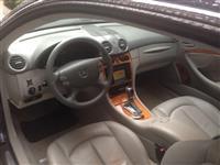 Mercedes CLK 240 benzin+gaz -03