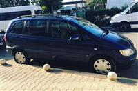 Opel Zafira viti 2000 nafte