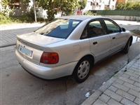 Shitet Audi A4 benzin/Gaz