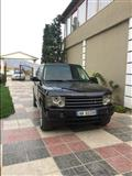 /// Range Rover vogue - 03