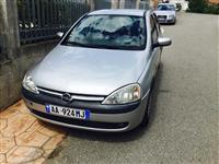 Opel corsa 1.7DTI
