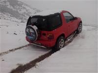 Kia Sportage  -00 Gas Benzine
