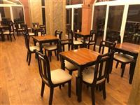 Komplet tavoline me karrige
